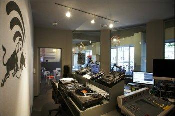 RBMA радио Берлин