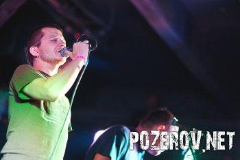 Петля Пристрастия в клубе Fabrique: Фото