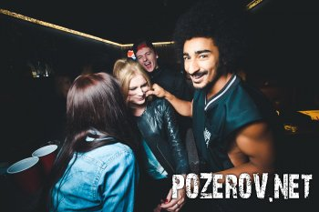 Dope Friday @ Shelter DJ Bar: Фото