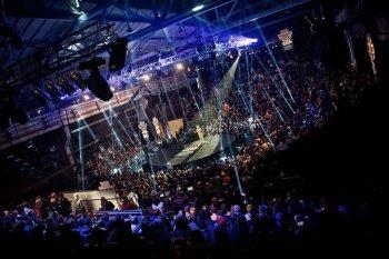 Украинский би-бой Robin будет представлять Восточную Европу на Мировом Финале Red Bull BC One
