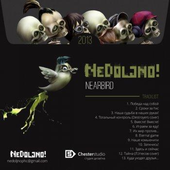 НеДолжно! — NearBird (2013)