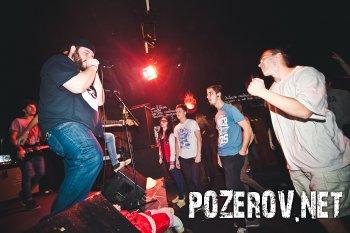 Red Summer Tape в Минске: Фото