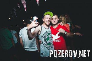California Party 3 @ Shelter DJ Bar: Фото