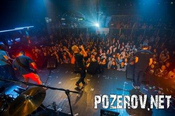 Петля Пристрастия с концертом в Re:Public: Фото