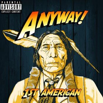 Группа  Anyway! возвращается с новым альбомом