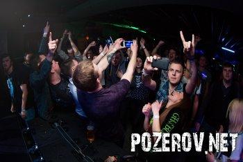 Zardonic в Минске: Фото