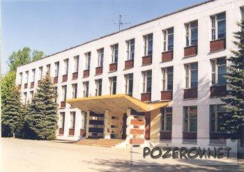 Школьная форма 2007-2008