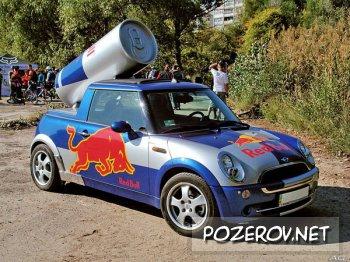 Red Bull [Урок истории]