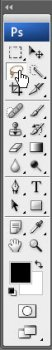 Инструменты выделения - Выделение неправильной формы [ Фотошоп ]