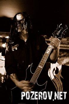 Slipknot выпустит новый альбом 11 августа