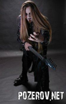 Бывший гитарист CRADLE OF FILTH о своем новом проекте