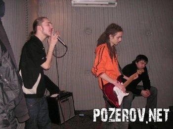 Интервью с группой Disconnect [Минск].