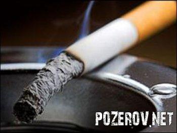 Мгновенный отказ от курения улучшает здоровье