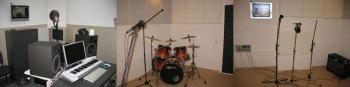 Открылась новая студия звукозаписи в центре Минска