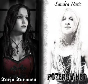 Nightwish vs. Guano Apes